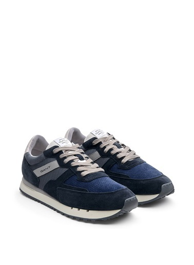 Gant Sneakers Mavi